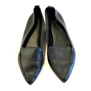 Aldo Galinsky black loafer 8.5